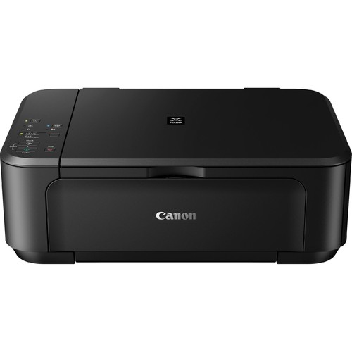 Canon 8331B002 Wireless Pixma MG3520 All-in-One Inkjet Photo Printer