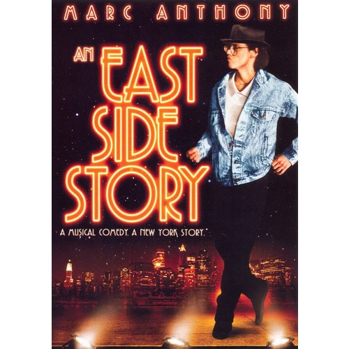 An East Side Story [DVD] [1988]