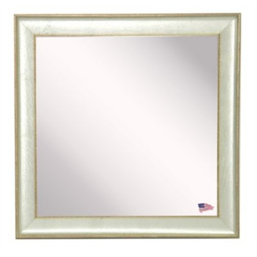 Rayne Mirrors Ava Vintage Mirror; 30.5'' H X 30.5'' W