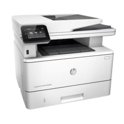 HP LaserJet Pro MFP M426fdn All-in-One Duplex Laser Printer, USB 2.0 & Ethernet F6W14A