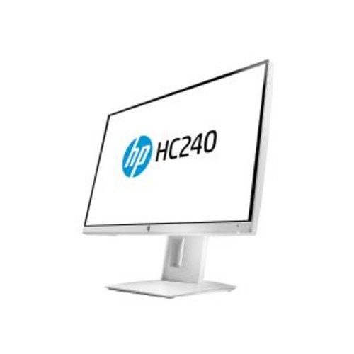 HP HC240 - Healthcare - LED monitor - 24