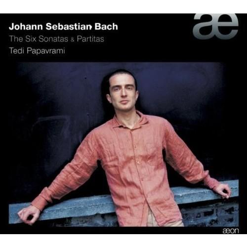 Six Sonatas & Partitas