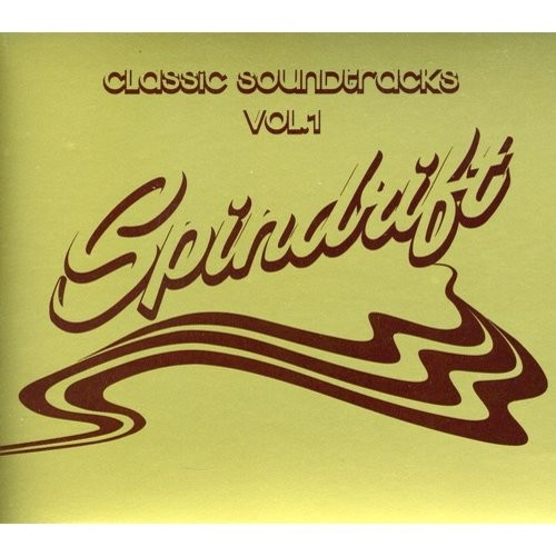 Classic Soundtracks, Vol. 1 [CD]