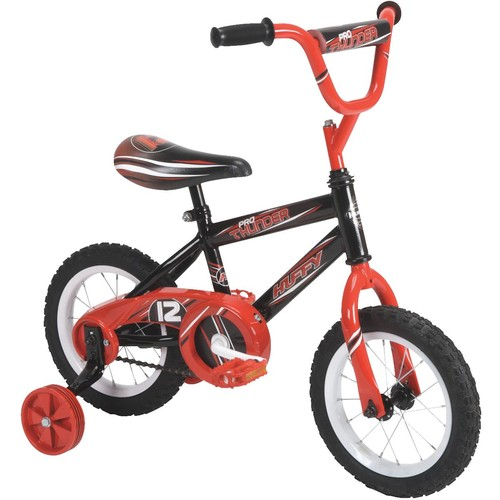 Huffy Pro Thunder 12 In. Bicycle - 22025