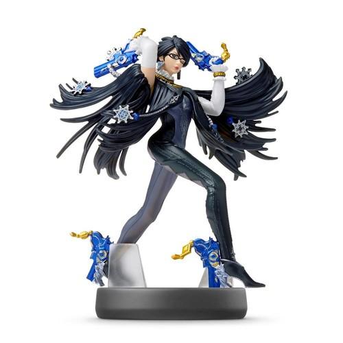 Nintendo - amiibo Figure (Super Smash Bros. Bayonetta)