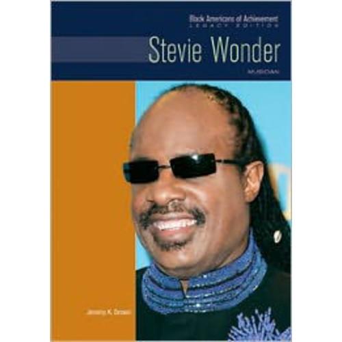 Stevie Wonder: Musician