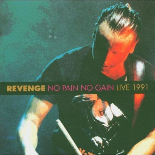 No Pain No Gain (Live 1991)