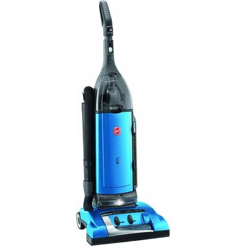Hoover Anniversary WindTunnel Bag Upright Vacuum Cleaner - U6485-900