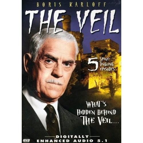 The Veil, Vol. 2 [DVD]