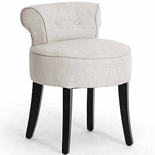 Baxton Studio Millani Club Chair