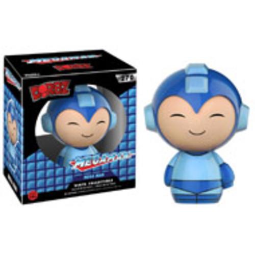 Dorbz: Mega Man - Mega Man