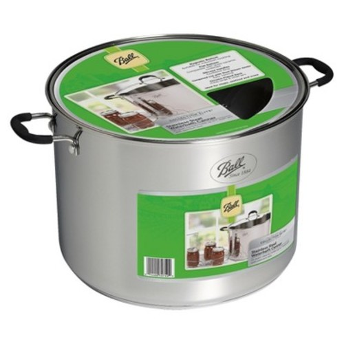 Ball Collection Elite Wide Mouth Water Bath Canner 21 qt. 2 pk(2 Pack)(1440010740)