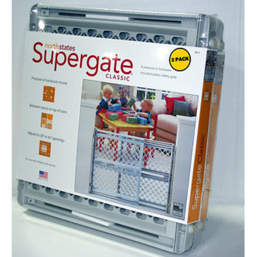 North States Supergate, 2 pk.