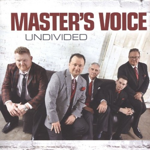 Master's Voice - Undivided