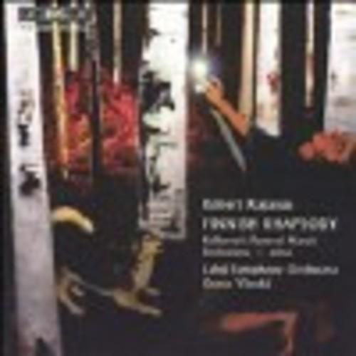 Finnish Rhapsody - CD