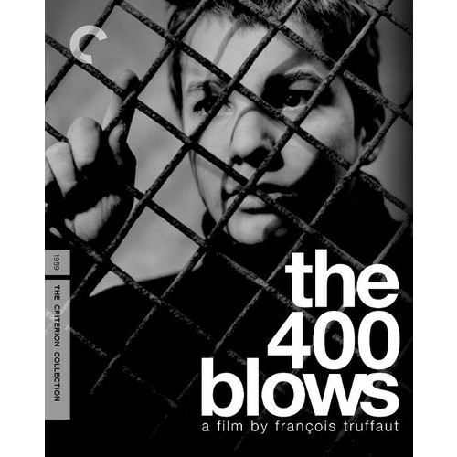 The 400 Blows [Criterion Collection] [Blu-ray] [1959]