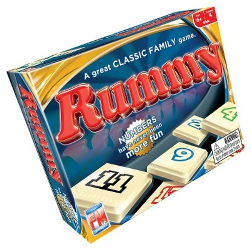 Rummy Number Game
