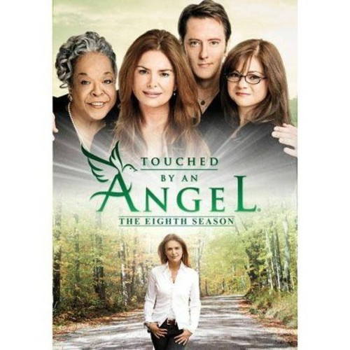 Touched by an Angel: The Eighth Season [6 Discs] [DVD]
