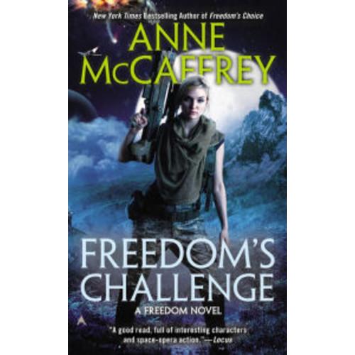 Freedom's Challenge (Catteni Freedom Series #3)