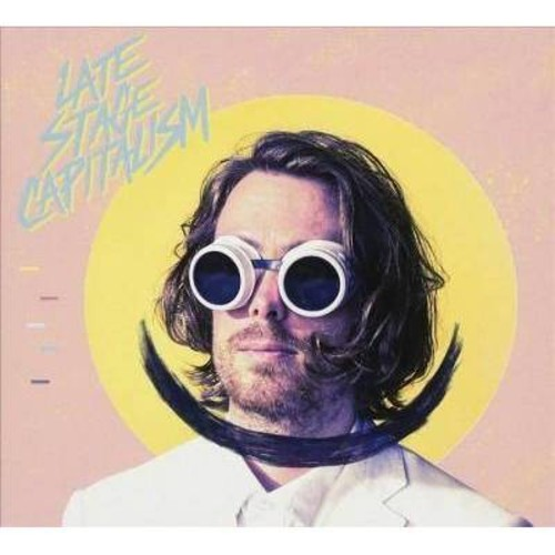 Jeremy Messersmith - Late Stage Capitalism (CD)