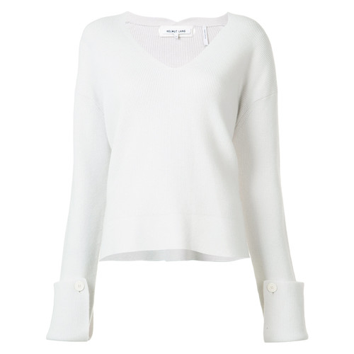 HELMUT LANG Ribbed Sweater