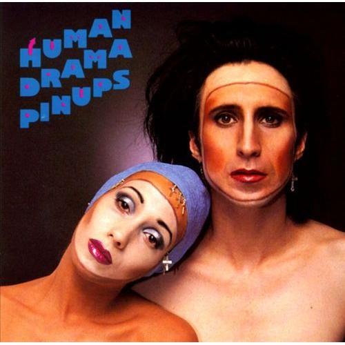 Pin-Ups [CD]