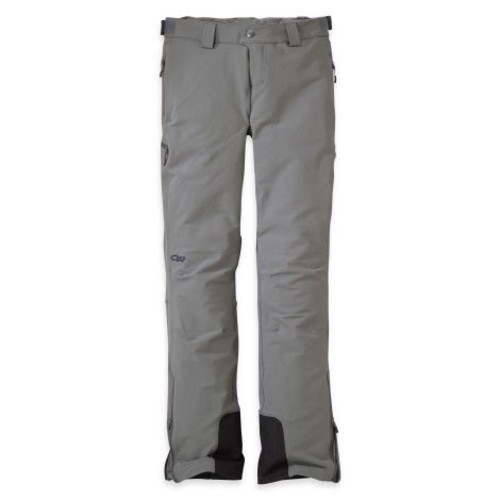 OUTDOOR RESEARCH WOMEN'S CIRQUE PANTS [PEWTER (L)]