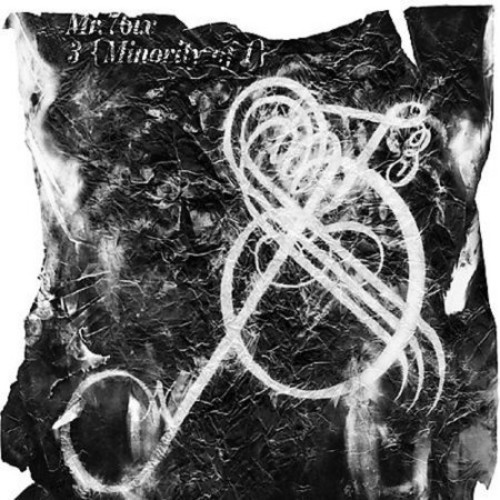 3 (Minority of 1) [CD]