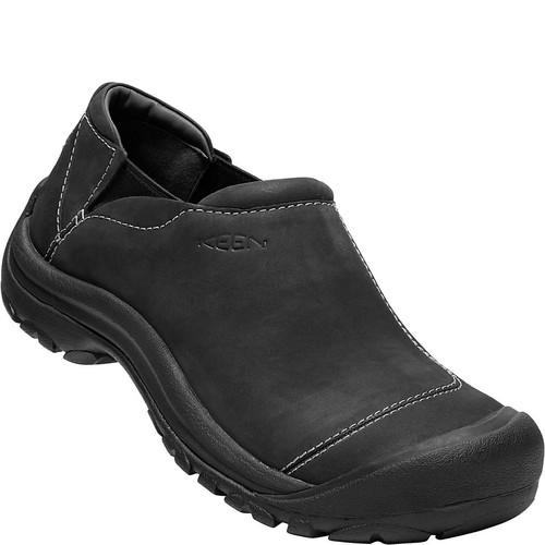 KEEN Mens Ashland Leather Slip-On