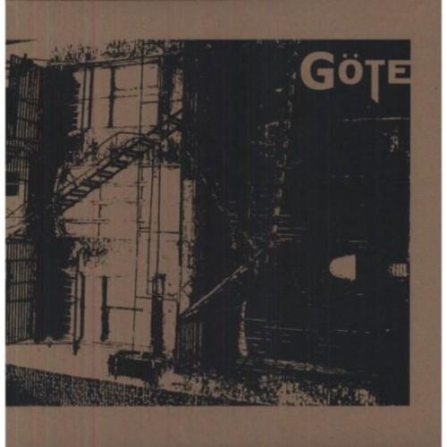 Gte (Vinyl)