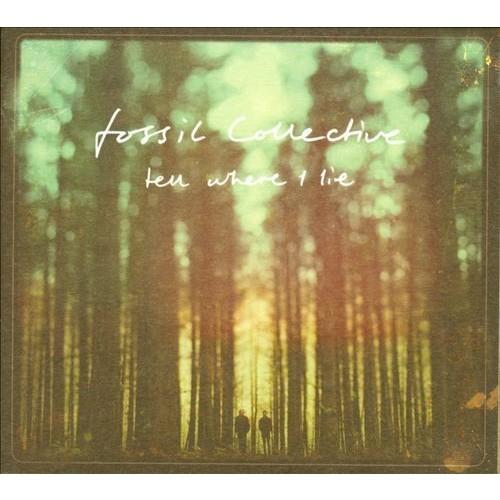 Tell Where I Lie [CD]