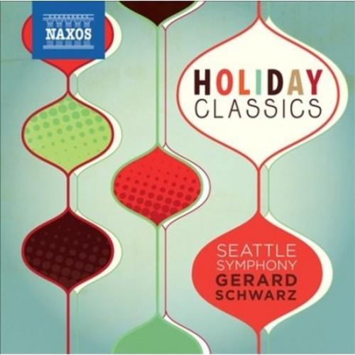 Holiday Classics - CD