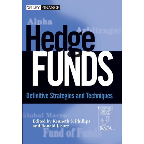 Hedge Funds / Edition 1