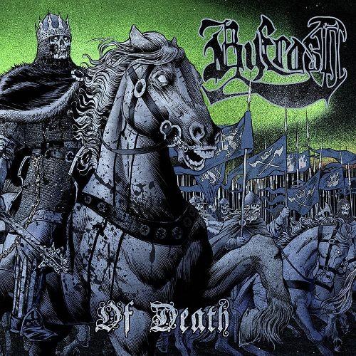 Of Death [CD]