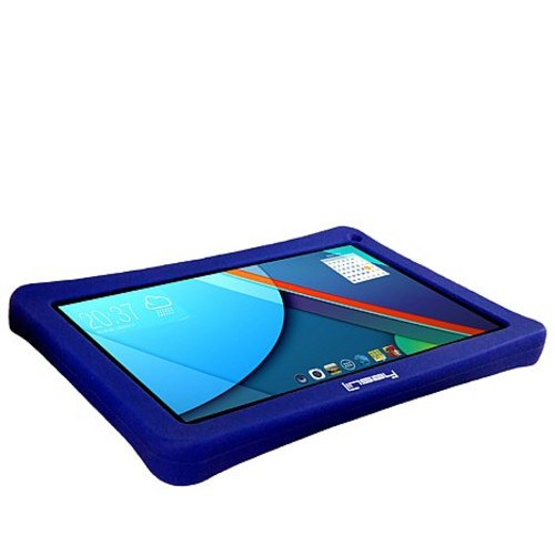 LINSAY 10.1 Kid's Quad-Core 8GB Android Tablet with Case and Apps