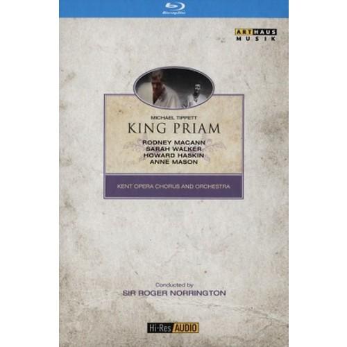 King Priam [Blu-ray]