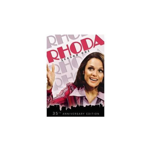 Vivendi Entertainment Rhoda: Season One