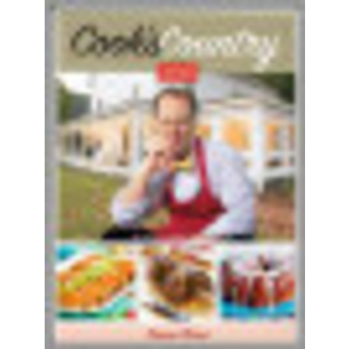 Cook's Country: Season Three [2 Discs] [DVD]