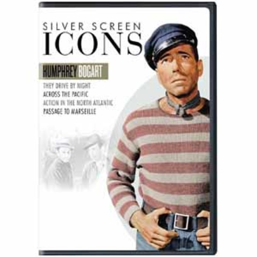 Silver Screen Icons: Humphrey Bogart [DVD]