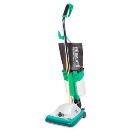 Bissell ProCup Comfort Grip Handle Upright Vacuum with Magnet, 12
