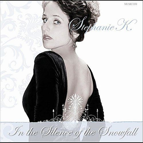 In the Silence of the Snowfall [CD]