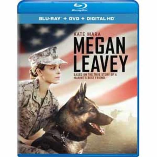 Megan Leavey [Blu-Ray] [DVD] [Digital HD]
