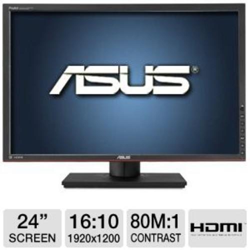 Asus PA248Q - LED monitor - 24.1