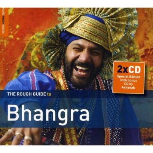 The Rough Guide to Bhangra [CD]