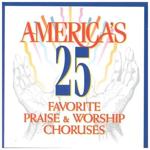 Praise & Worship Vol. 1 CD (2003)