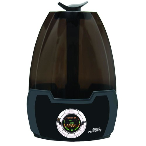Air Innovations 1.6 Gal. Cool Mist Digital Humidifier for Large Rooms up to 500 sq. ft.