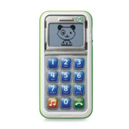 LeapFrog Phone & Count