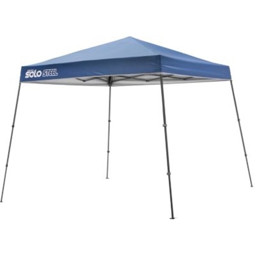 Quik Shade Solo Steel 64 Compact 10-ft. x 10-ft. Canopy