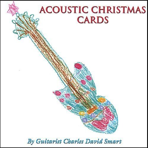 Acoustic Christmas Cards, Vol. 1 [CD]
