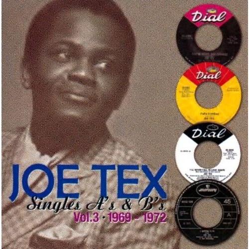 Singles A's & B's, Vol. 3: 1969-1972 [CD]